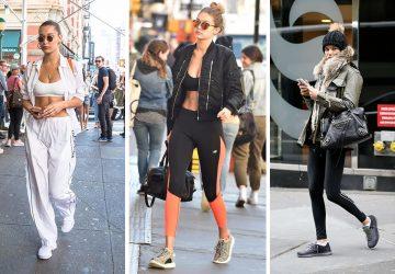 Athleisure Moda Akımı hakkında