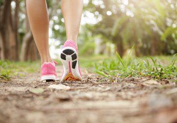 Her gün düzenli yürüyüş yapmanın faydaları