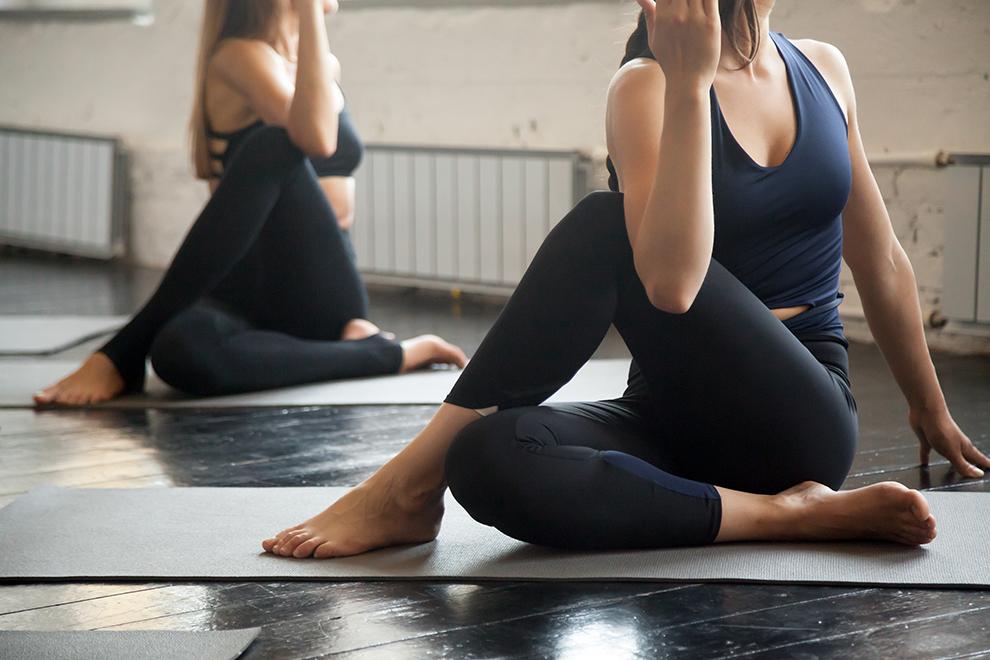 Pilatesin Zayıflamaya Etkisi: Pilates Zayıflatır Mı?