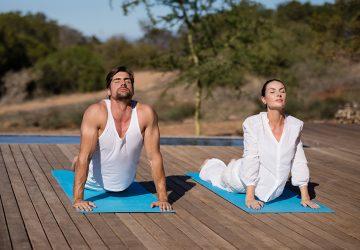 Yoga Çeşitleri Nelerdir