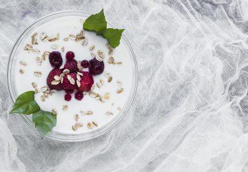 Az kalorili ve sağlıklı ara öğünler