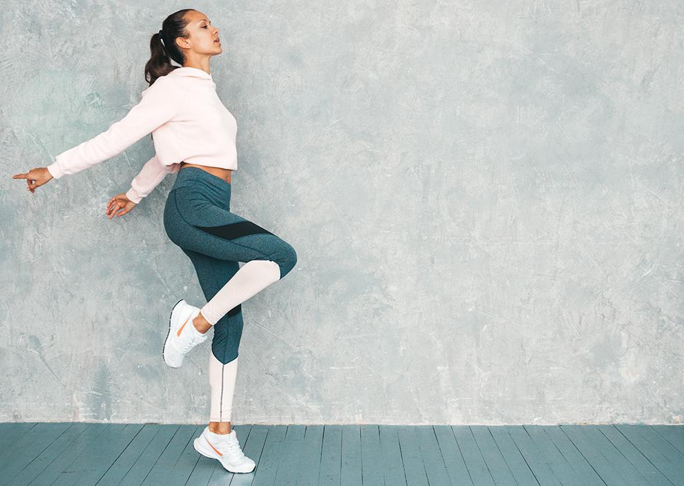İnce Bacaklara Sahip Olmak İçin Etkili Bacak İnceltme Egzersizleri