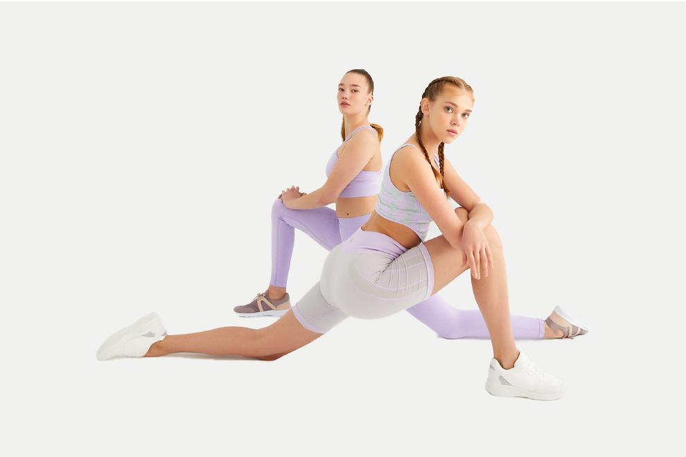 Vücudunuzu Rahatlatacak Esneme Hareketleri