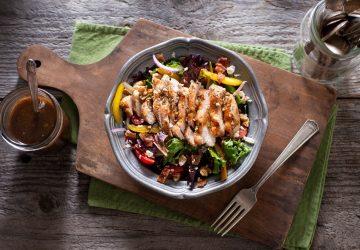 Diyet Yaparken Fark Edilemeyen Beslenme Yanlışları