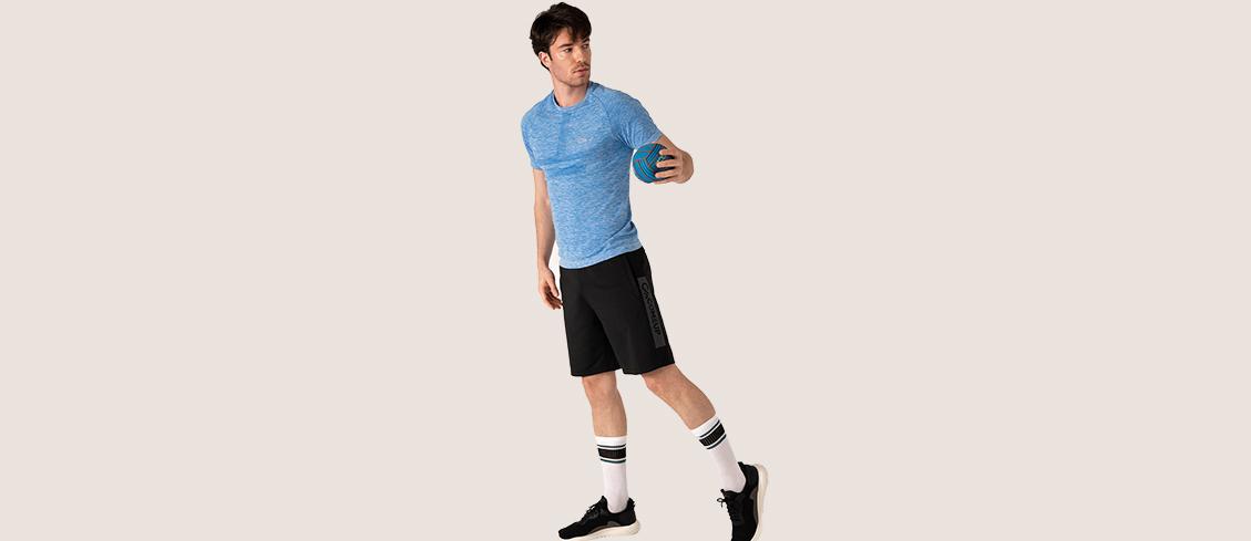 Erkek Spor Giyim Önerileri