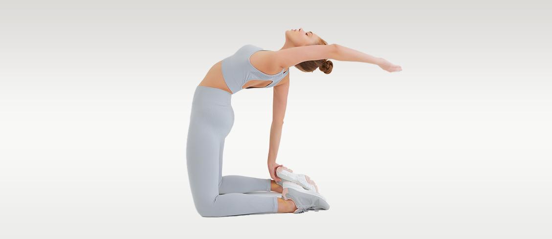 3 Denge Egzersizi ile Vücudunuzu Kontrol Edin!